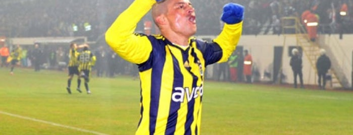 Fenerium is one of Lugares favoritos de Beyza.