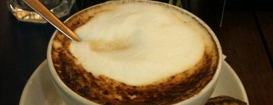 Bottega del Caffè is one of Coffee.