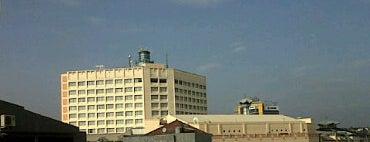 Semarang is one of Ibukota Provinsi di Indonesia.