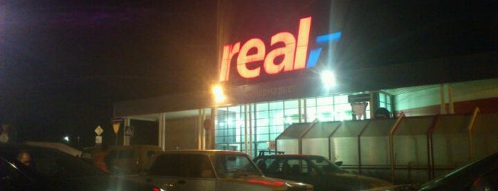 real,- is one of 20 favorite restaurants.