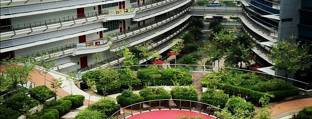 """ITE College East is one of TPD """"The Perfect Day"""" Singapore (1x0)."""