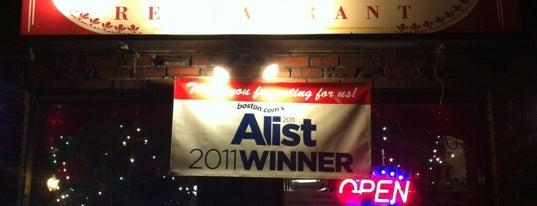Indian Restaurants In Boston
