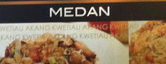 Kwetiau Akang is one of Good Food and Cheap.