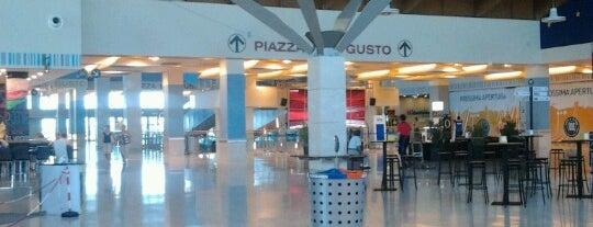 Centro Commerciale Porte di Catania is one of 4G Retail.
