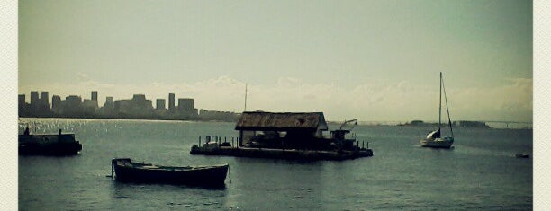 Bar Urca is one of Rio de Janeiro's best places ever #4sqCities.