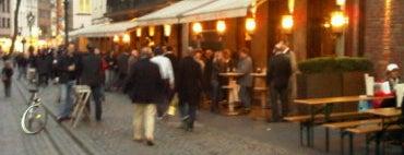Uerige is one of Must-visit Food in Düsseldorf.