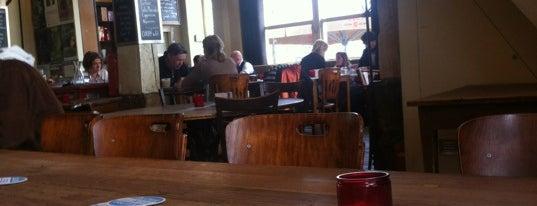 Must-visit Bars in Amsterdam