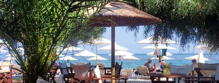 Bahia Mare is one of TryCorfu.