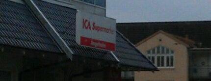 ica supermarket ängelholm