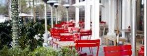 JCT Kitchen & Bar is one of Atlanta's best restaurant patios.