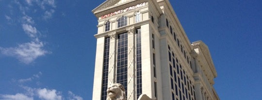 Caesars Palace Hotel & Casino is one of Vegas Vacation.