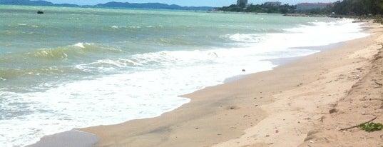 หาดพยูน is one of Guide to the best spots in Rayong|ท่องเที่ยวระยอง.