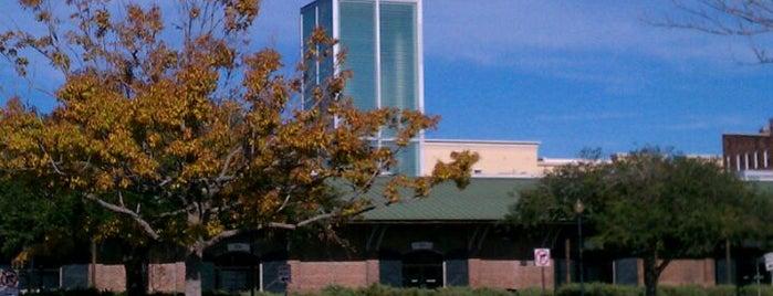 SCAD Museum of Art is one of Must-visit Museums in Savannah.