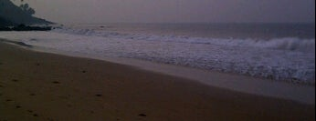 Bogmalo Beach is one of Beaches - South Goa.