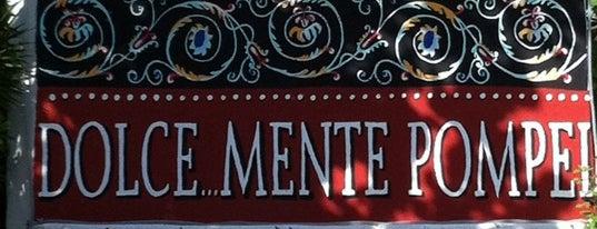 Dolce...Mente Pompei is one of Канкун что посмотреть?.