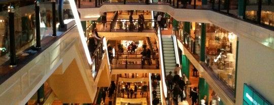 Galleria Riga is one of Lielveikali Latvijā.