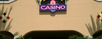 Seminole Casino is one of Miami.