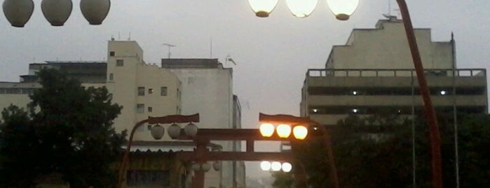 Viaduto da Liberdade is one of Ruas & Estradas.