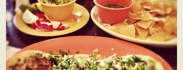 Tacos Matamoros is one of to-do: across the bridges.