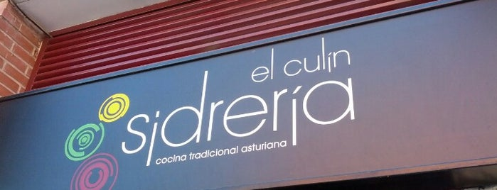El Culin is one of Restaurantes con encanto.
