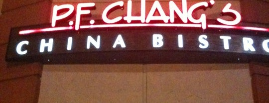 P.F. Chang's is one of Miami.