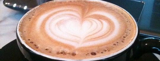 Coffee shop challenge!