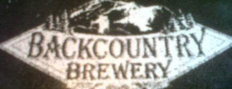 Backcountry Brewery is one of Best Breweries in the World.