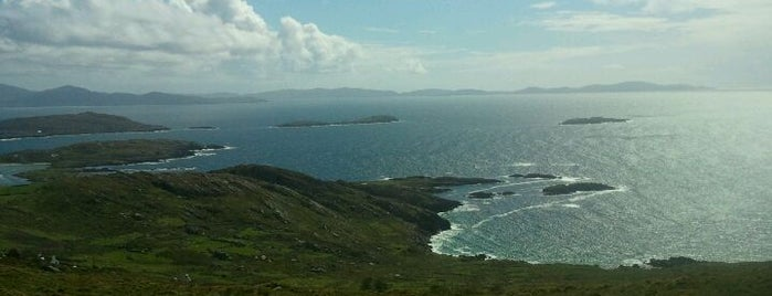 Ring of Kerry is one of Rest of Ireland.
