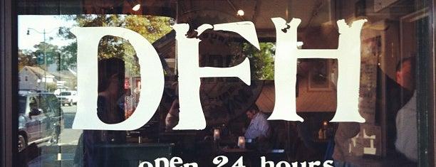 Dogfish Head Brewings & Eats is one of Best US Breweries--Brewery Bucket List.