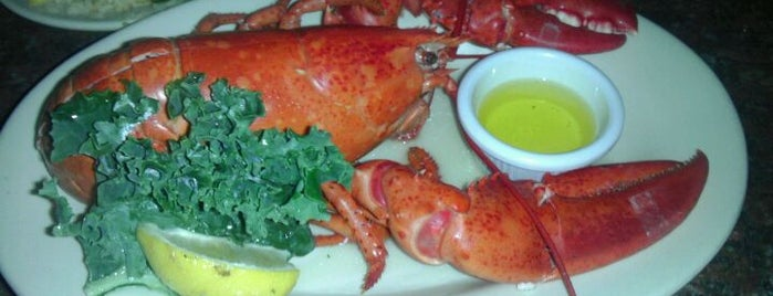 Westbrook Lobster Restaurant is one of Spots to go to in Connecticut.