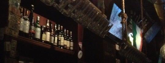 ラトル&ハム is one of Top Craft Beer Bars: NYC Edition.