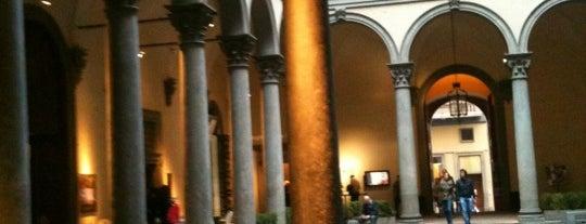Palazzo Strozzi is one of #invasionidigitali 2013.
