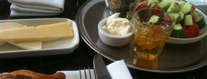 Delicatessen is one of Sıra dışı yeme içme mekânları.