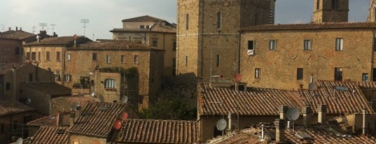 Volterra is one of Around Tuscany.