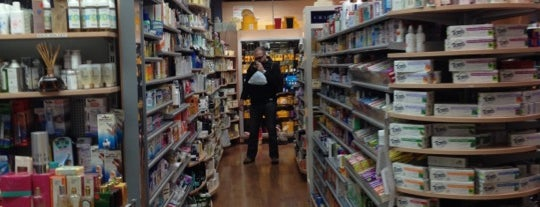 New London Pharmacy is one of Chelsea Like a Local.