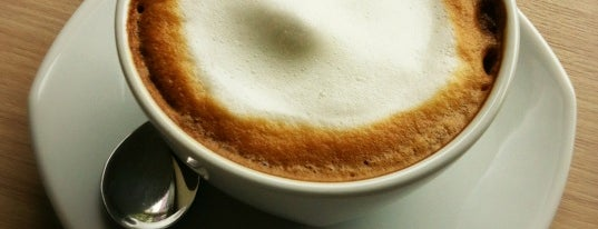 Cafe' to Go