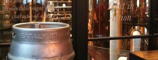 Birreria is one of Behold! Our Local Breweries!.