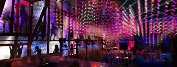 HAZE Nightclub is one of Las Vegas Nightlife.