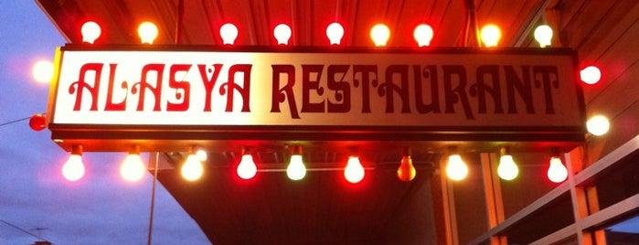 Alasya Turkish Restaurant is one of CBD.