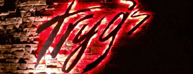 Tryg's is one of Minneapolis & St Paul Music & Event Venues.