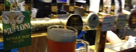 Panimoravintola Beer Hunter's is one of Best Breweries in the World 2.