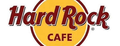 Hard Rock Cafe Santiago is one of Sabores Costanera Center.