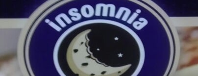 Insomnia Cookies is one of The Essential NYU List.