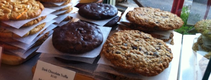 Northstar Cafe is one of The Best Cookie in Every State.