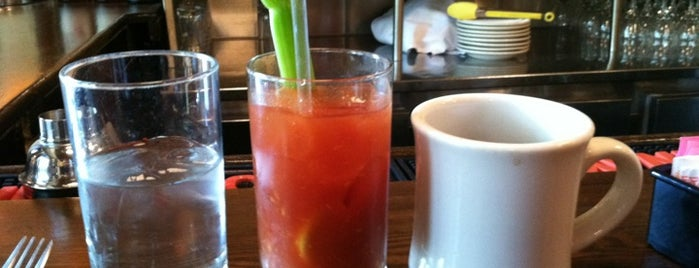 Ten Degrees Bistro is one of Brunches.