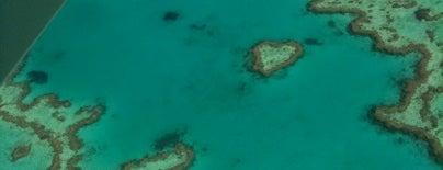 Great Barrier Reef is one of Before I Die.