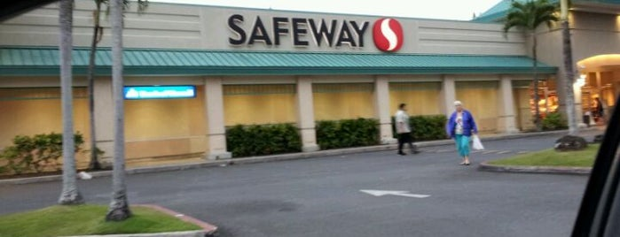 Safeway is one of betelgeus.