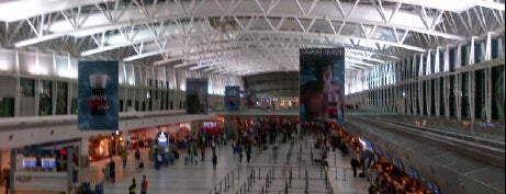 Aeropuerto Internacional de Ezeiza - Ministro Pistarini (EZE) is one of Airports in US, Canada, Mexico and South America.