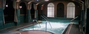 Reliquary Spa is one of Las Vegas Hotels.