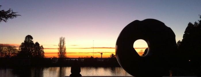 Black Sun is one of Seattle, WA.